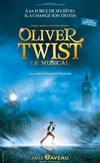 Oliver Twist, le musical - Salle Gaveau