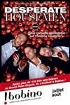 Desperate housemen - Bobino