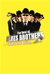 The Eight Killers Blues Brothers - Le restaurant de Py