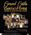 Grand Gala Syrie - Les Docks