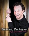 Bertrand De Ruyver dans Bertrand De Ruyver fait son comic-out - Spotlight