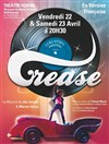 Grease - Theatre Foirail