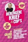 Bérengère Krief and Cop's - Le Grand Rex