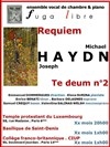 Michael Haydn Requiem - Basilique de Saint-Denis