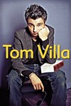 Tom Villa - Le Point Virgule