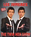 Steeven et Christopher - Les Jumeaux dans The Twin Men Show - Spotlight