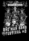 One Man Band Festival #3 - Secret Place