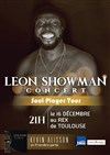 Leon Showman : Soul Player Tour - Le Rex de Toulouse