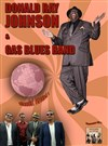 Donald Ray Johnson & Gas Blues Band - Les Arts dans l'R