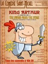 King Arthur : The sword from the Stone - La Comédie Saint Michel - grande salle