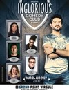 Inglorious Comedy Club - Le Grand Point Virgule - Salle Majuscule
