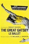 The Great Gatsby - Le ballet - Folies Bergère