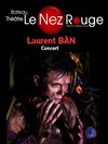 Laurent Bàn - Le Nez Rouge