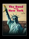 The Band from New York - Péniche Théâtre Story-Boat