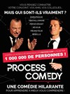 Process Comedy - Théâtre du Gymnase Marie-Bell - Grande salle