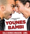 Younes et Bambi - Salle Georges Brassens