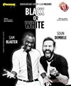 Sam et Soun dans Black or white - Room city