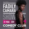 Fadily Camara - Le Comedy Club