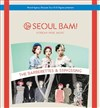 Seoul Bam ! | The Barberettes + SsingSsing - Le Pan Piper