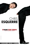 Chris Esquerre - Le Grand Point Virgule - Salle Majuscule