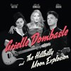Arielle Dombasle and The Hilbilly Moon Explosion : French Kiss Tour - La Cigale