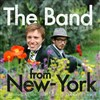 Band from New York - Les Arts dans l'R