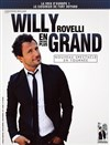 Willy Rovelli - Espace Gerson