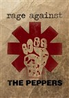 Rage against the peppers - Le Rio Grande