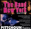 The band from New-York - Pittchoun Théâtre / Salle 1