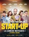 Start-Up - Théâtre des Brunes