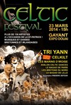 Celtic Festival - Gayant Expo