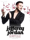 Jefferey Jordan dans Jefferey Jordan s'affole ! - Comedy Palace