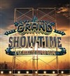 Le Grand Showtime : L'ultimate impro comédie show - Le Point Virgule
