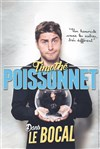 Timothé Poissonnet dans Le Bocal - Le Back Step