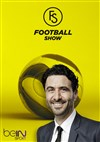 Football Show - Studio Visual