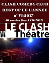 Best of Clash Comedy Club - Clash Théâtre