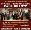 Bach / Haydn - Cathedrale St-Jean-Bapiste
