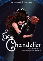 Le Chandelier | Theatre Essaion Théâtre Essaion Affiche