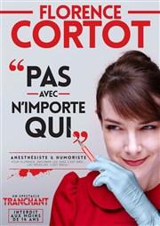 Florence Cortot dans Pas avec n'importe qui ! Spotlight Affiche