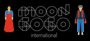Moon Gogo International Dorothy's Gallery - American Center for the Arts Affiche