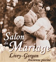 Salon du mariage de livry gargan ancienne piscine de - Piscine de livry gargan ...