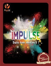 Impulse Improvidence Affiche
