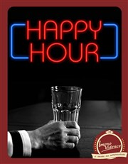 Happy hour Improvidence Affiche
