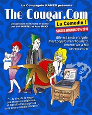 The Cougar .com Room city Affiche