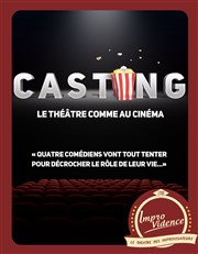 Casting Improvidence Affiche