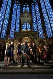 Concerts du nouvel an La Sainte Chapelle BilletReduc