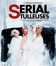 Serial Tulleuses Luna Negra Affiche
