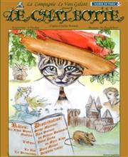 Critiques presse le chat bott - Theatre de verdure du jardin shakespeare ...