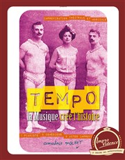 Tempo Improvidence Affiche