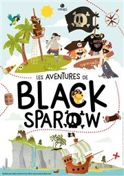 Les aventures de Black Sparow Room city Affiche